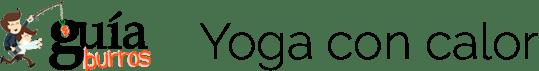 GuíaBurros: Yoga con calor